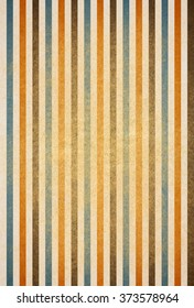 Vintage striped background (Seamless)