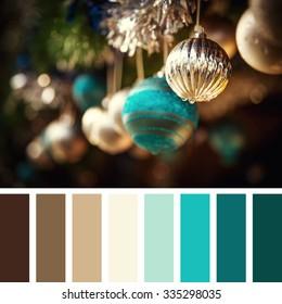 Christmas Picture Color Schemes.Fotos Imagenes Y Otros Productos Fotograficos De Stock