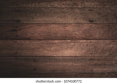 Vintage style of wood board close up.