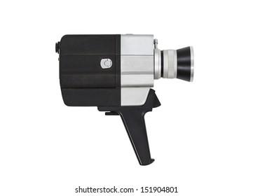 8mm Camera Images, Stock Photos & Vectors | Shutterstock