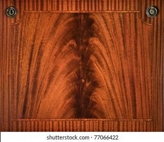 Vintage textured wooden background