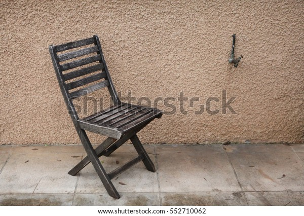 Super Vintage Things Old French Garden Wooden Stock Photo Edit Gmtry Best Dining Table And Chair Ideas Images Gmtryco