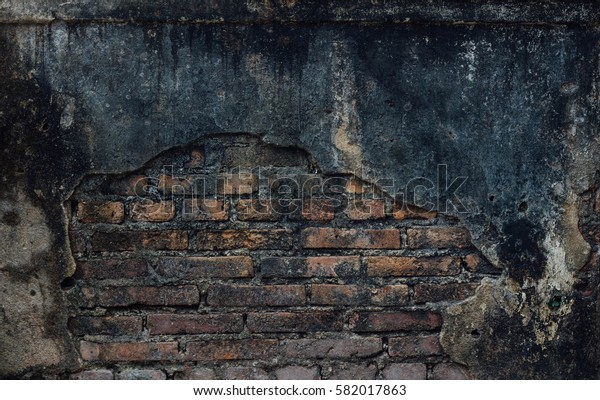 vintage wall background from cement and concrete texture, grunge color