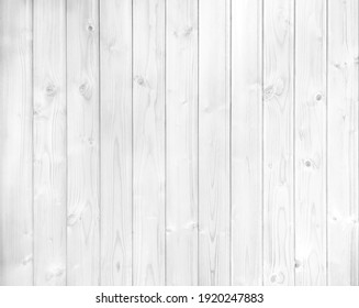 Vintage white and black wood texture background.Abstract wooden wall background. White surface for design.