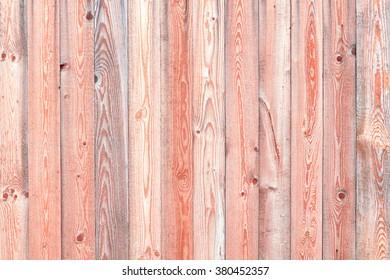 Vintage wood background red grey - stock image