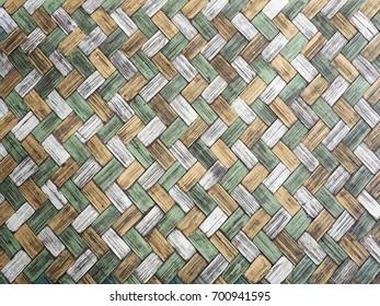 Vintage wood diagonal wallpaper