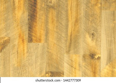 Vintage Wood plank background with knots