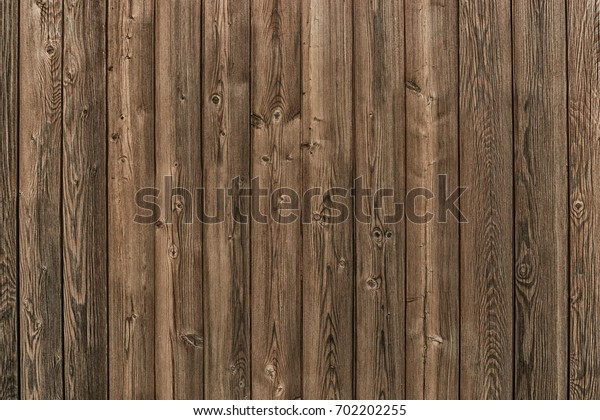 Vintage wood wall background texture