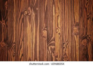 vintage wooden board background Natural material Grunge wood panels