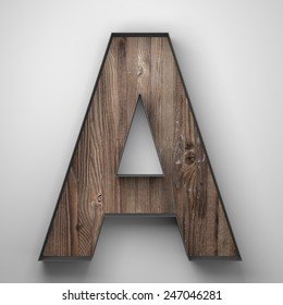 Wood Letters Images, Stock Photos & Vectors | Shutterstock