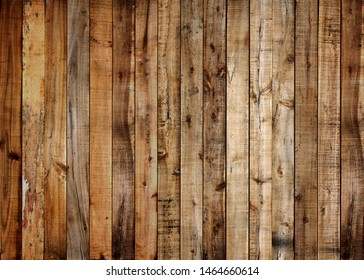 Vintage wooden palette boards of plank background for design in your work backdrop concept.