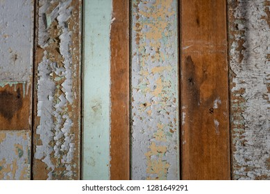Vintage wooden plank texture for backgrounds and walpapers