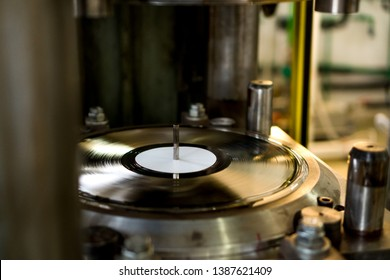 The Vinyl Factory, Record in the press