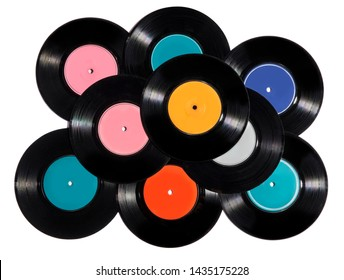 7 Inch Record Images, Stock Photos & Vectors | Shutterstock