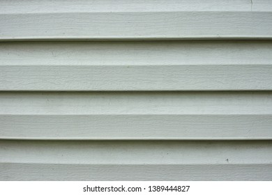 Vinyl siding wall texture. Plastic wall siding