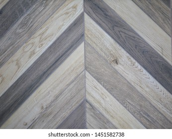 Vinyl wood plank flooring tile design pattern can use as wallpaper