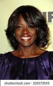 Viola Davis at the 2nd Annual Women In Film Pre-Oscar Cocktail Party. Private Residence, Bel Air, CA. 02-20-09