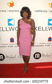Viola Davis at Fashion For Life 2009 Benefit for Friendly House. California Market Center, Los Angeles, CA. 05-17-09