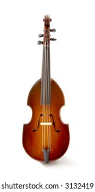 viola instrument, miniature