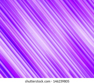 Violet Abstract Stripes Background