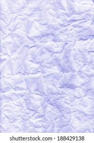 Violet paper texture