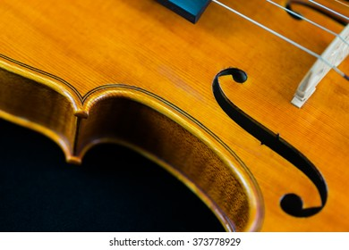 Violin curves