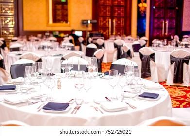 VIP Party, Gala dinner