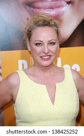 "Virgina Madsen at the ""Peeples"" World Premiere, Arclight, Hollywood, CA 05-08-13"