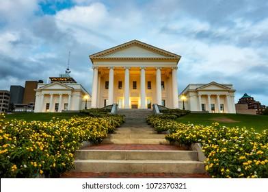 Virginia Capitol - Richmond