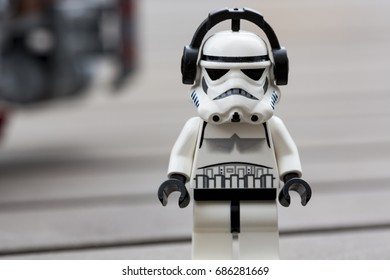 Lego Movie Images, Stock Photos & Vectors | Shutterstock