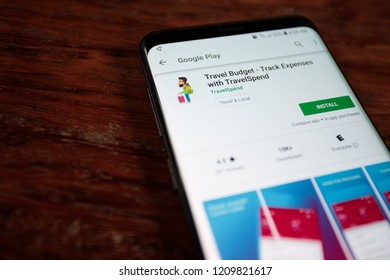Phone App Budget Stock Photos, Images & Photography | Shutterstock