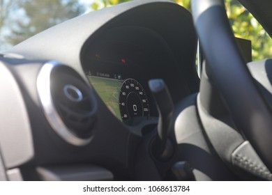 Virtual Car Cockpit