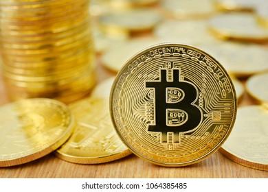 Virtual currency : Bitcoin