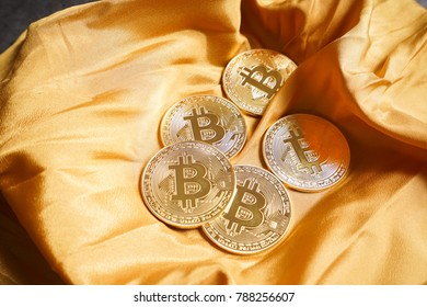 Virtual currency, Bitcoin image