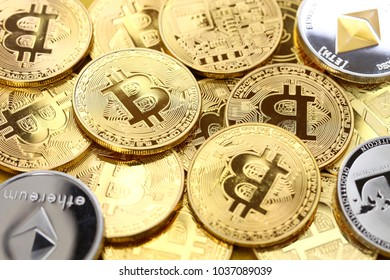 virtual currency, cryptocurrency, bitcoin, ethereum, litecoin