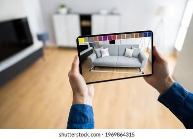 Virtual Real Estate Open House Property Tour