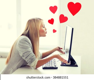 network dating