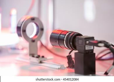 Vision sensor (Camera) for industrail