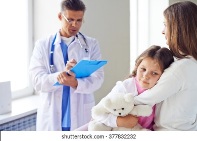 Visiting doctor