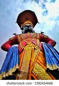 Vithoba, also known as Vitthala and Panduranga, is a Hindu deity predominantly worshipped in the Indian state of Maharashtra.