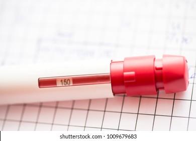 In Vitro Fertilization Injection Pen / IVF Treatment Drugs / Medication Infertility treatment / Chart Plan