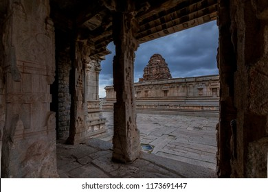 Vittala Temple or Vitthala Temple is an ancient monument in the Group of Monuments at Hampi, is a UNESCO World Heritage Site located in east-central Karnataka, India.