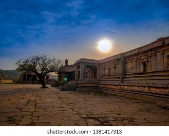 Vitthal Temple - Hampi, UNESCO World Heritage