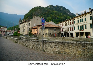 Vittorio Veneto is a city and comune situated in the Province of Treviso, in the region of Veneto, Italy, in the northeast of the Italian peninsula, between the Piave and the Livenza rivers.