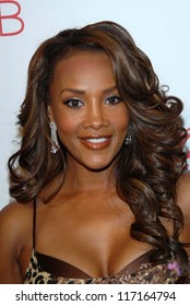 "Vivica A. Fox at the ""Celebrate Mary J. Blige"" Party Hosted by Jada and Will Smith. Boulevard 3, Hollywood, CA. 02-09-07"