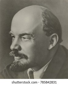 Vladimir Ilyich Ulyanov Lenin, 1920. At the Second Congress of the Communist International in July 1920, Lenin encouraged colonial nations to socialist revolution against imperialists