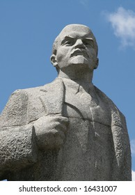 Vladimir Lenin Monument