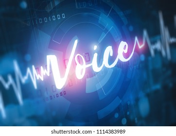 voice recognition technology