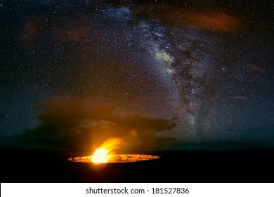 Volcanoes National Park, Big Island, HI