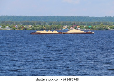 Volga landscapes